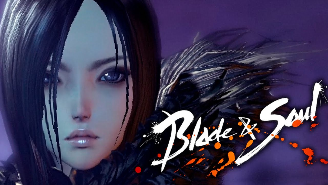 รวมตัวละครสาว ๆ จาก Blade & Soul ที่อยู่ในอนิเมะ