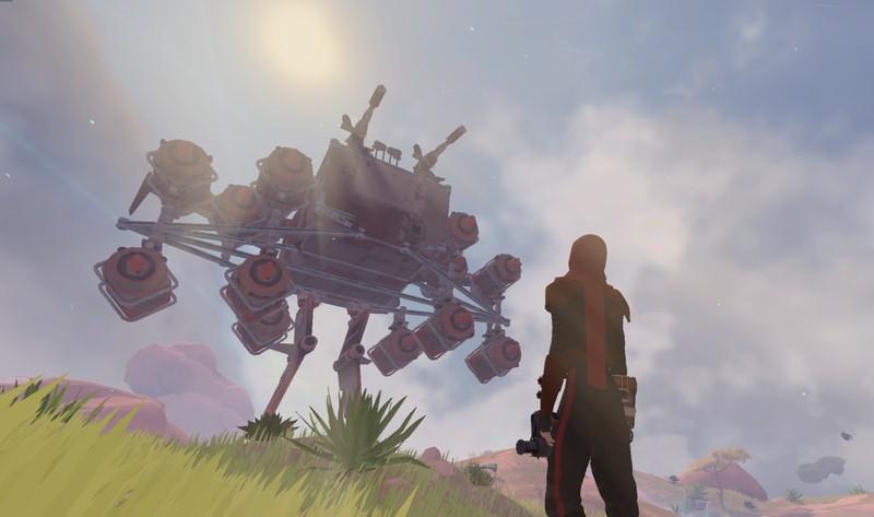 Bossa Studio บอกไว้ว่าพวกเขาอยากสร้าง MMORPG ที่ไม่มีเควส