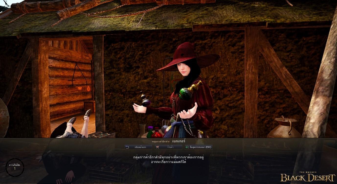 รวมประโยชน์ 4 ประการของเหล่า NPC ในเกม MMORPG